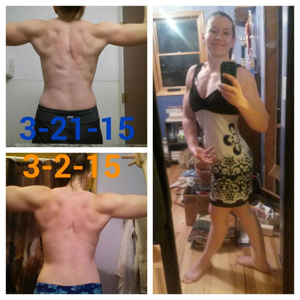 Weight Loss / Recomposition Journey (4/4)
