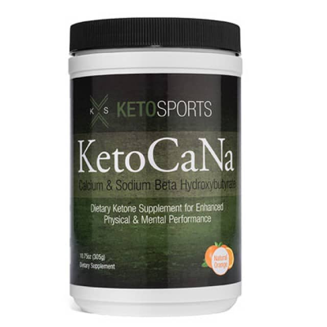 KetoCaNa Review