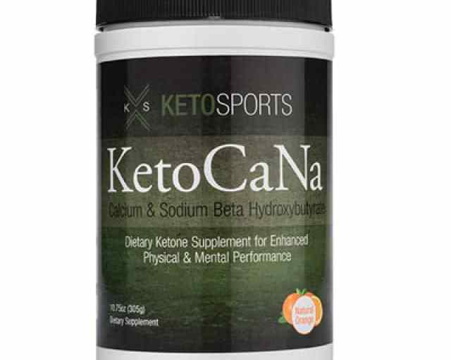 KetoCaNa Review